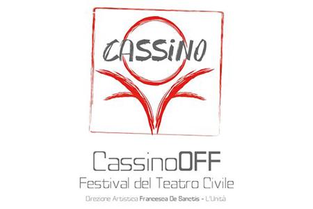 Cassino Off 2016