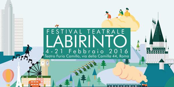 Festival Labirinto 2016