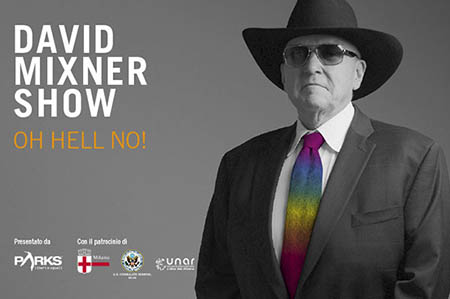 David Mixner Show 00