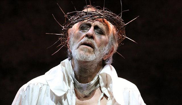 Teatri di Pietra 2016 - Anghelos